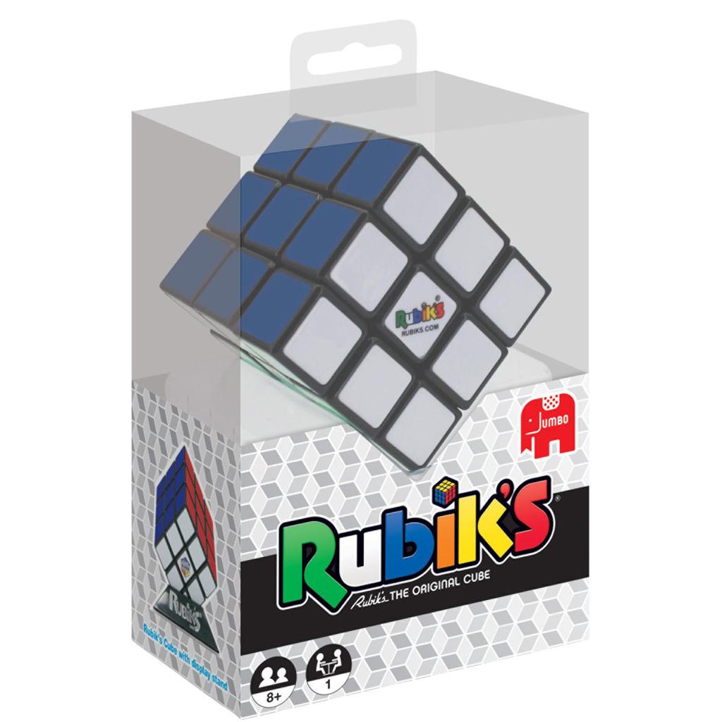 Afbeelding van Rubik's Kubus 3x3