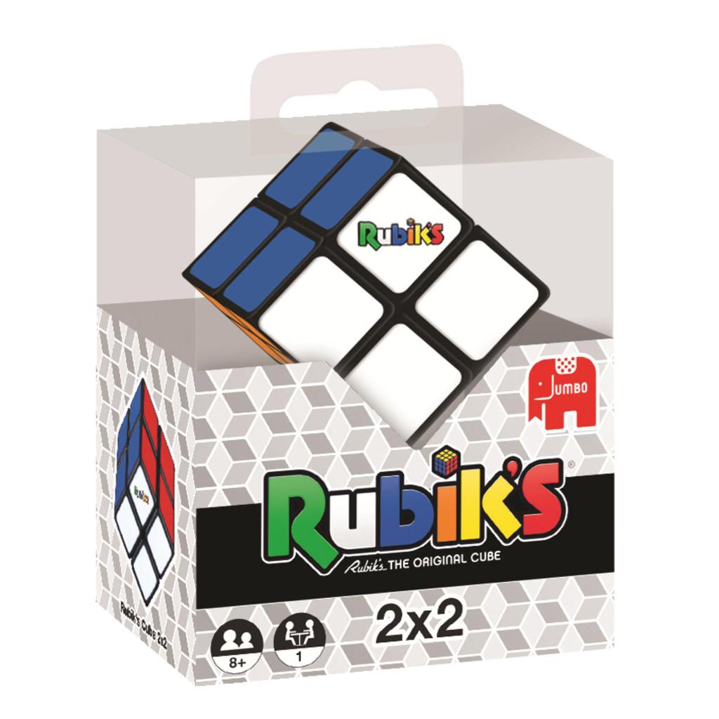 Afbeelding van Rubik's 2X2