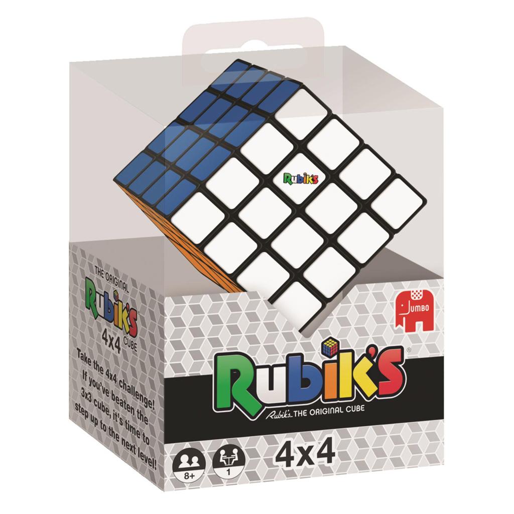 Afbeelding van Rubik's 4x4