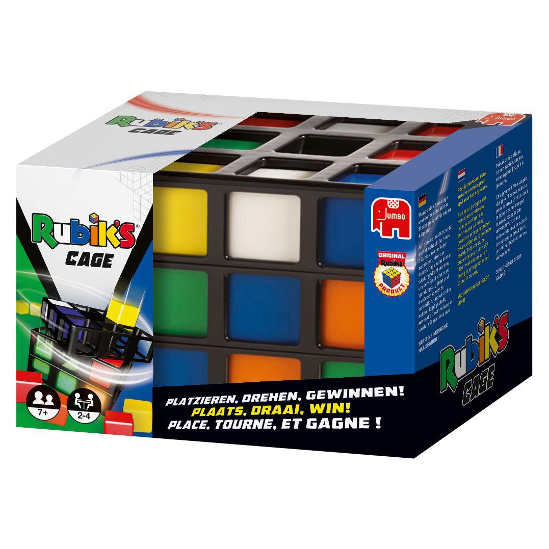 Afbeelding van Rubik's Cage