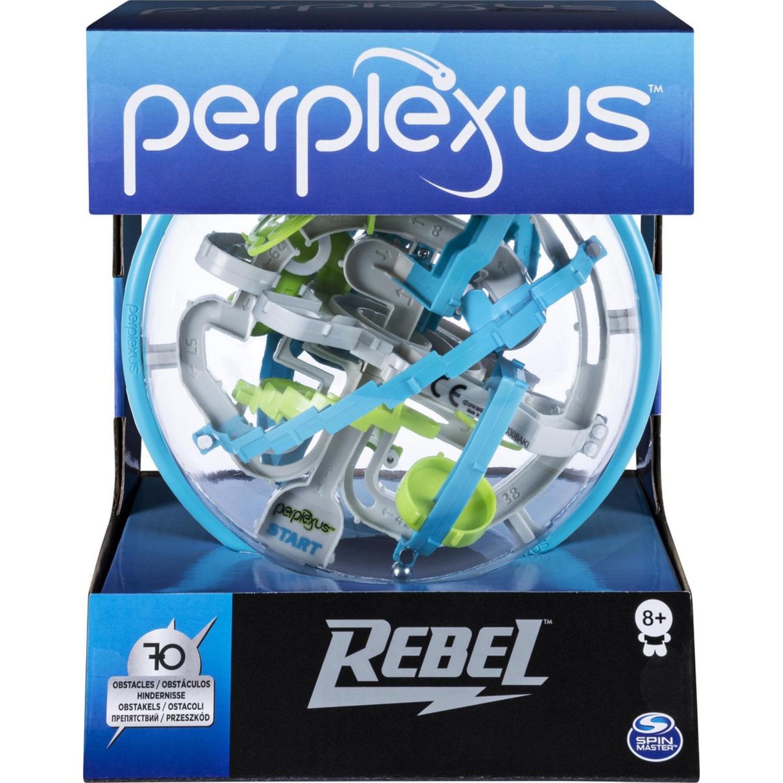 Afbeelding van Perplexus Rebel (Rookie)