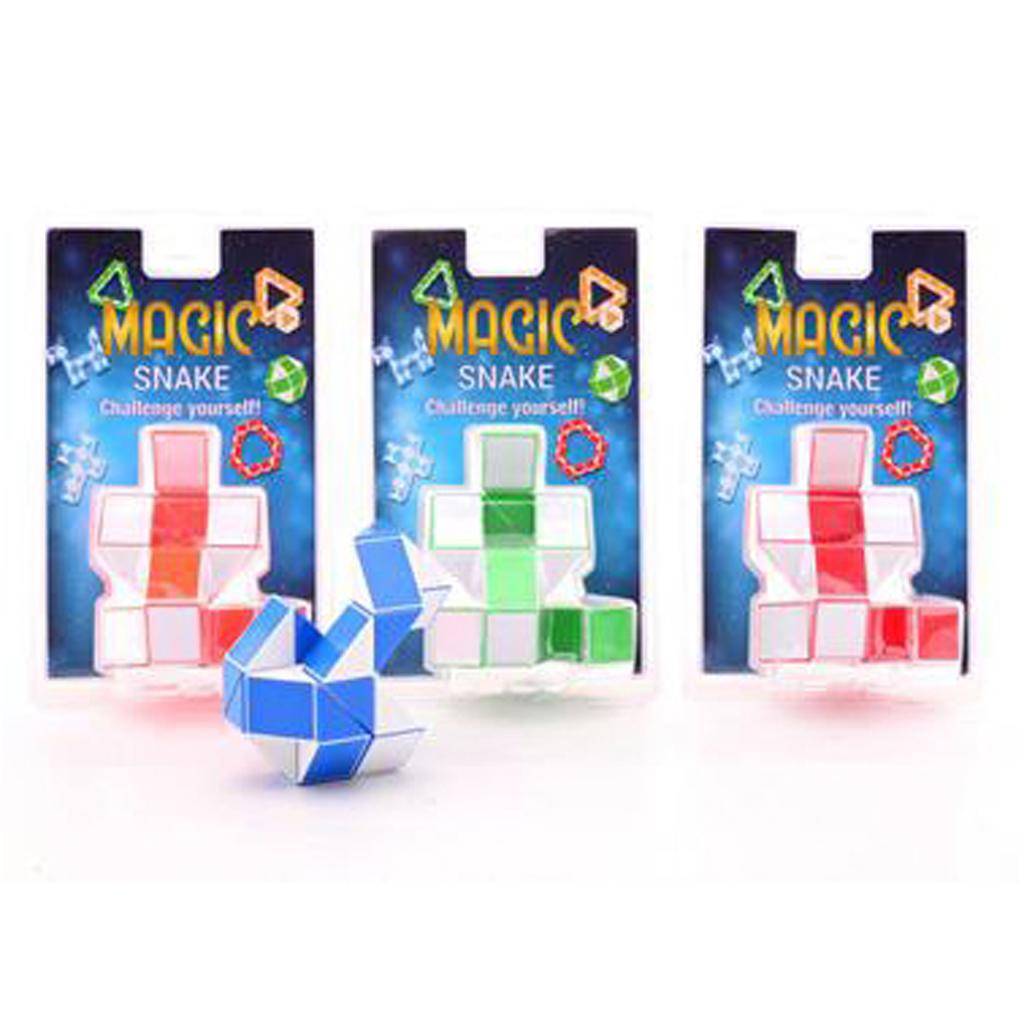 Afbeelding van Magische Slang 4 Assorti