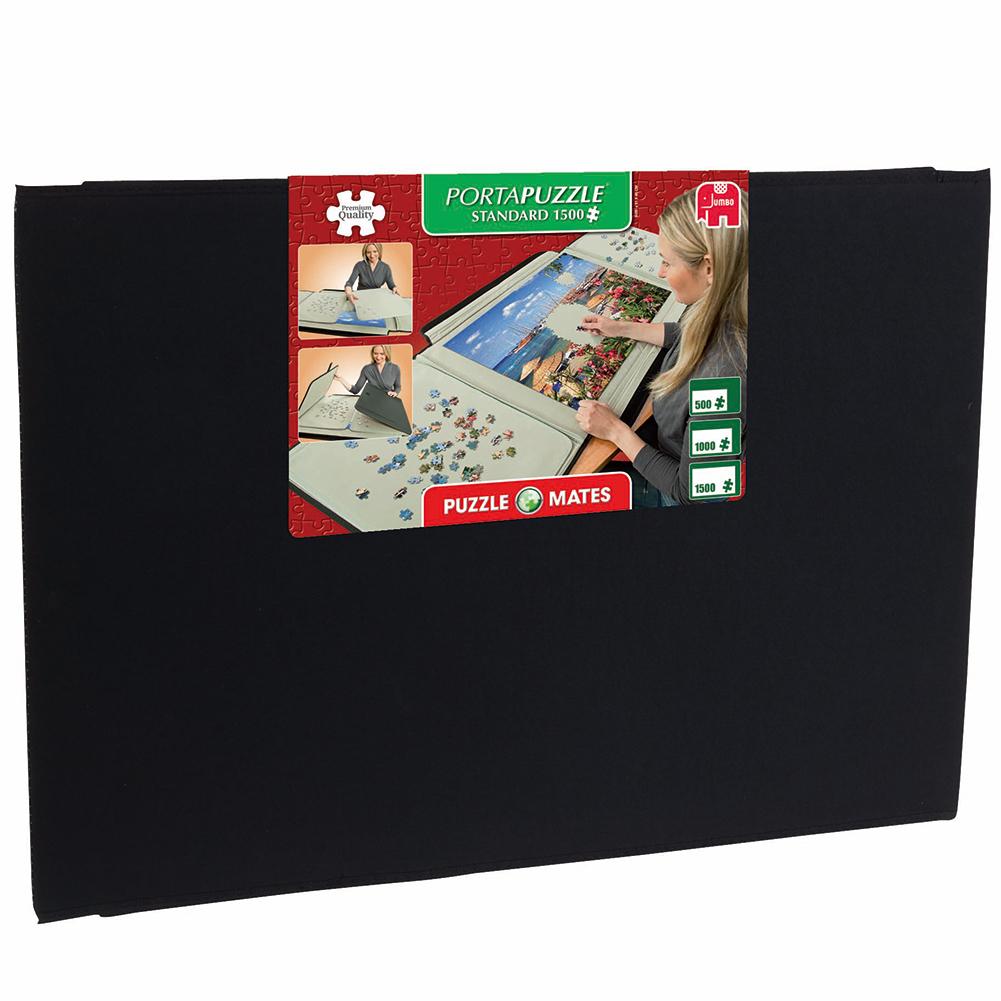 Afbeelding van Portapuzzle 1500 Stukjes