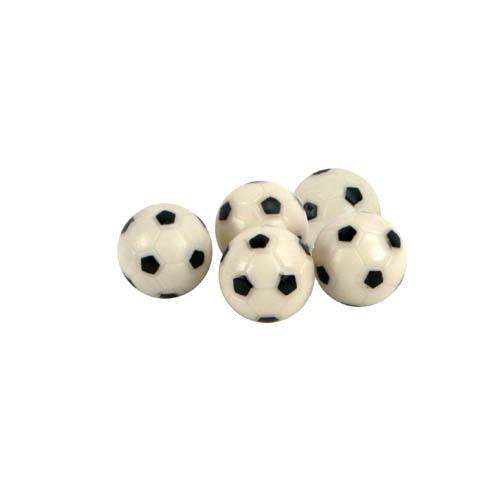 Afbeelding van Tafelvoetbalballen 5 Stuks