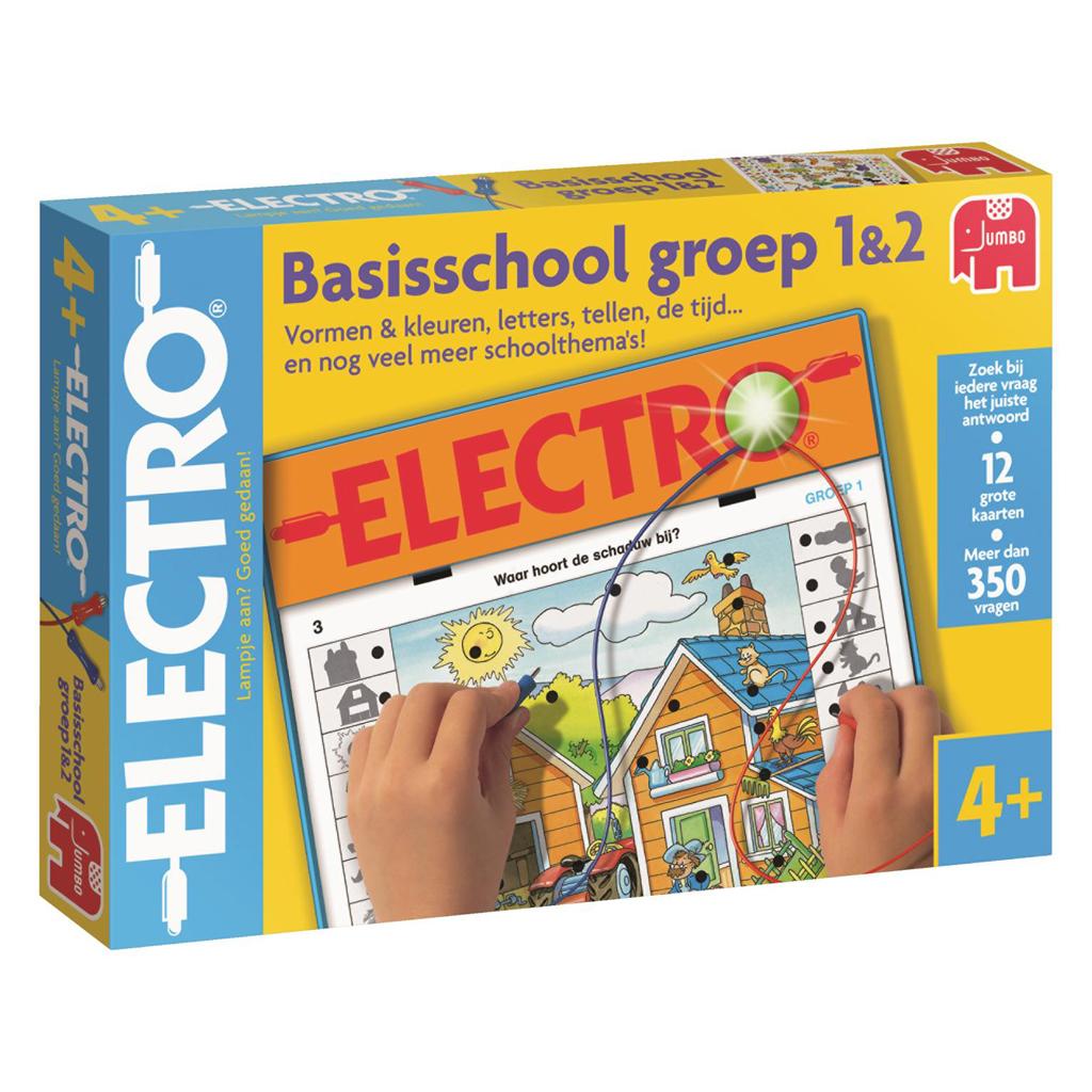 Afbeelding van Electro Basisschool Groep 1 & 2