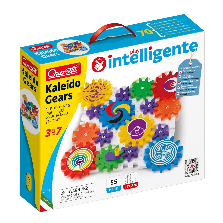 Afbeelding van Kaleido Gears