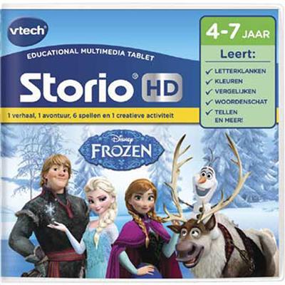 Afbeelding van Vtech Storio Frozen