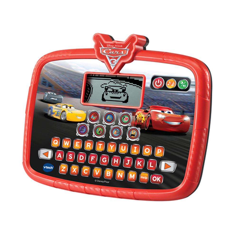 Afbeelding van Tablet Vtech Cars 3 Qwerty