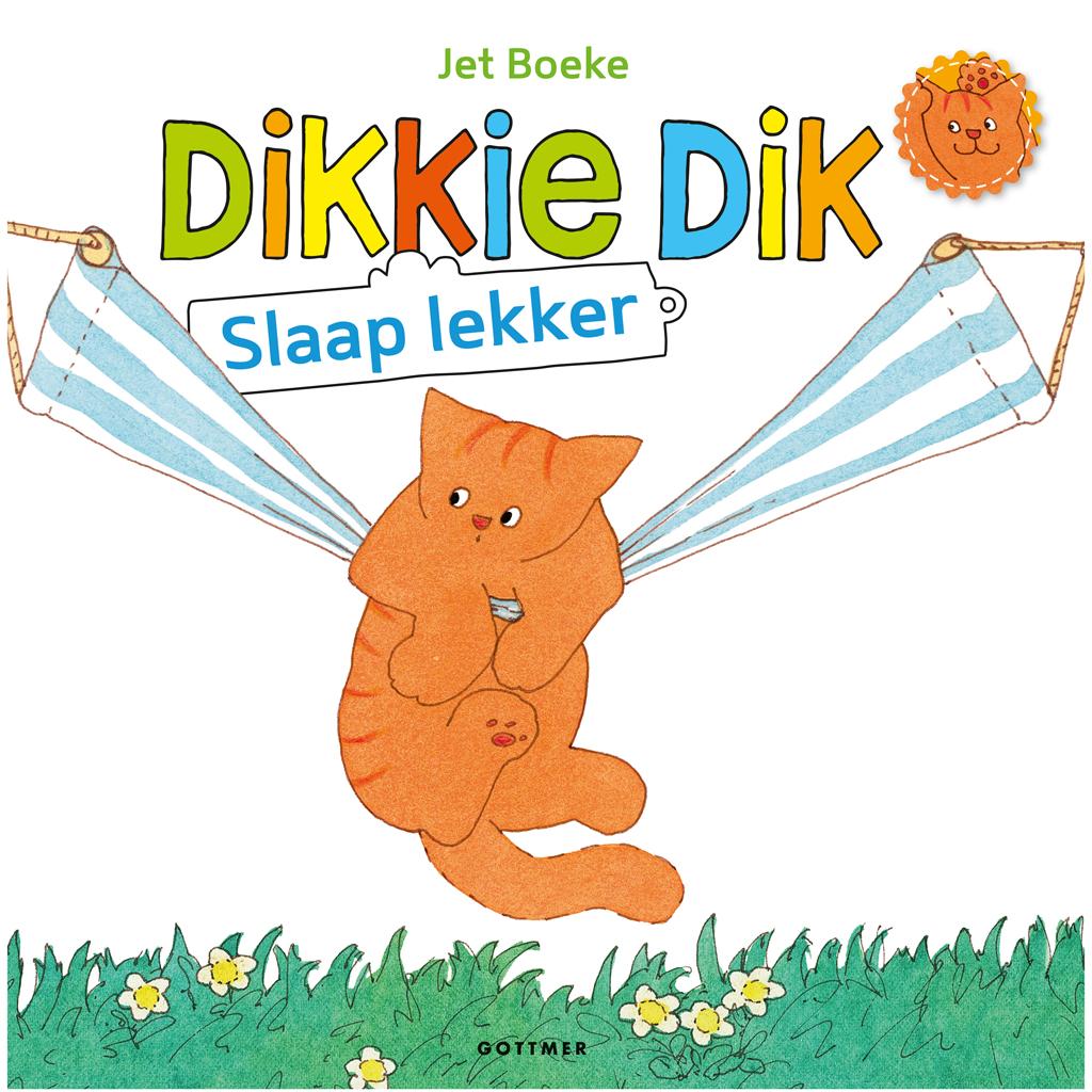 Afbeelding van Boek Dikkie Dik Slaap Lekker