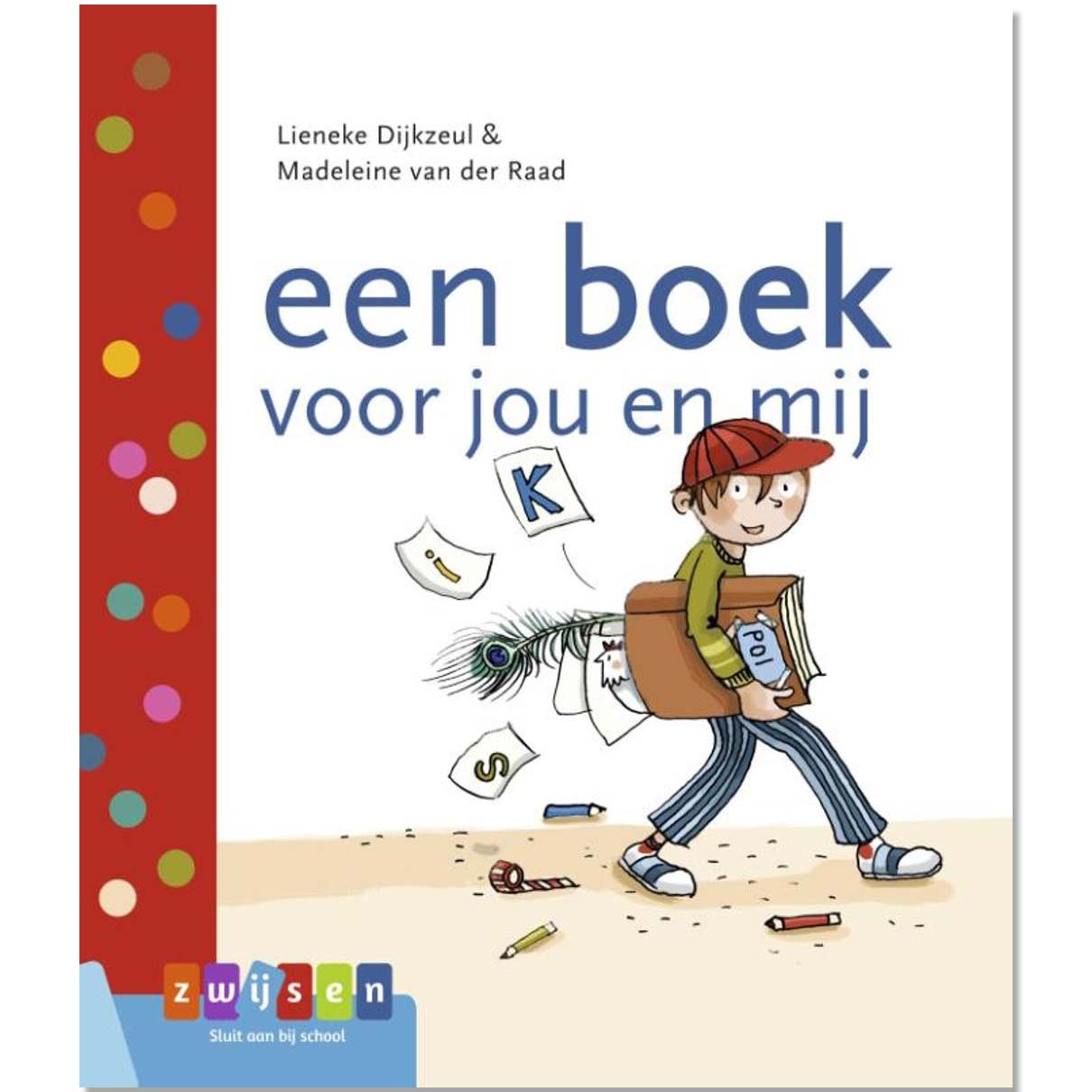 Afbeelding van Boek Avi Start Een Boek Voor Jou Van Mij