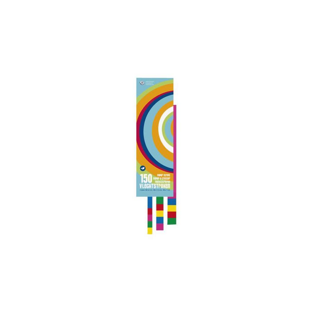 Afbeelding van Vlechtstroken 48,5 Cm 150 Stuks