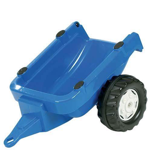 Afbeelding van Aanhanger Rolly Toys Blauw