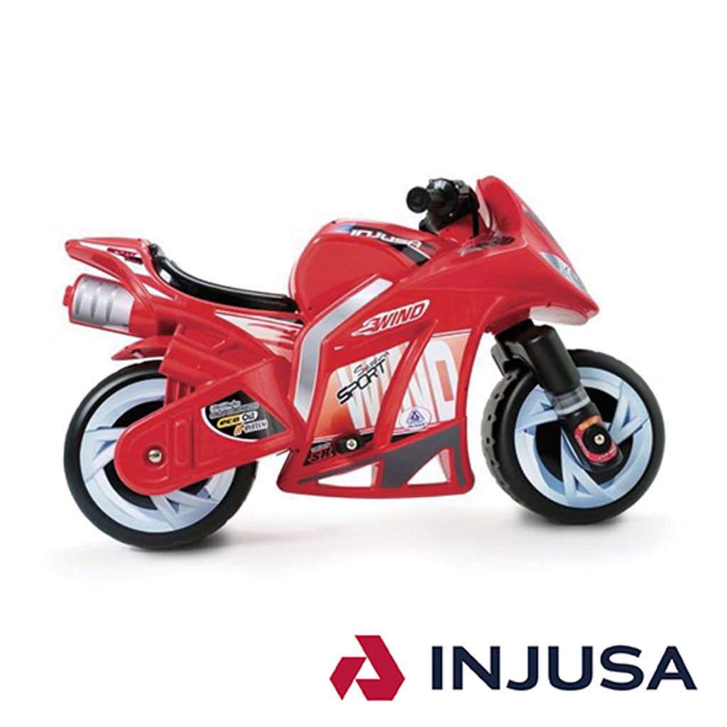 Afbeelding van Accu Motor Injusa Wind 6V