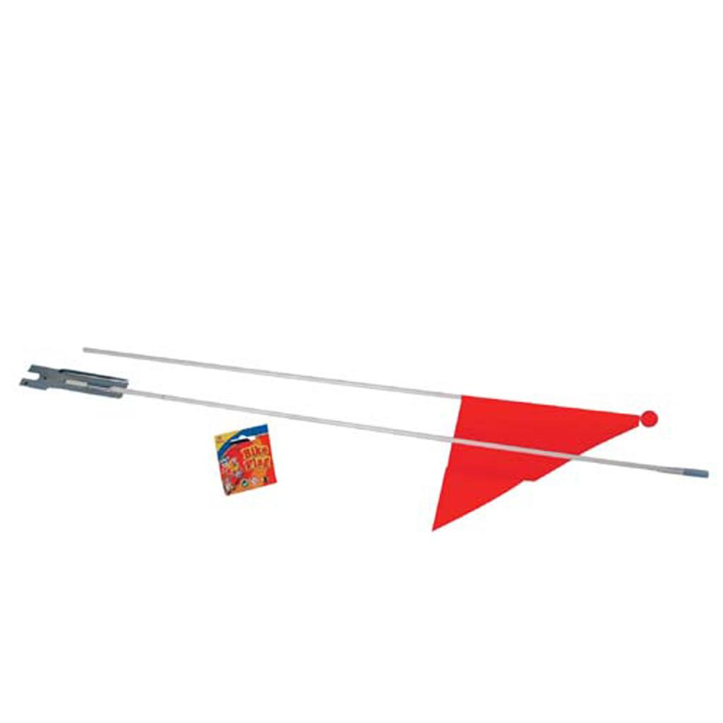 Afbeelding van Fietsvlag Oranje
