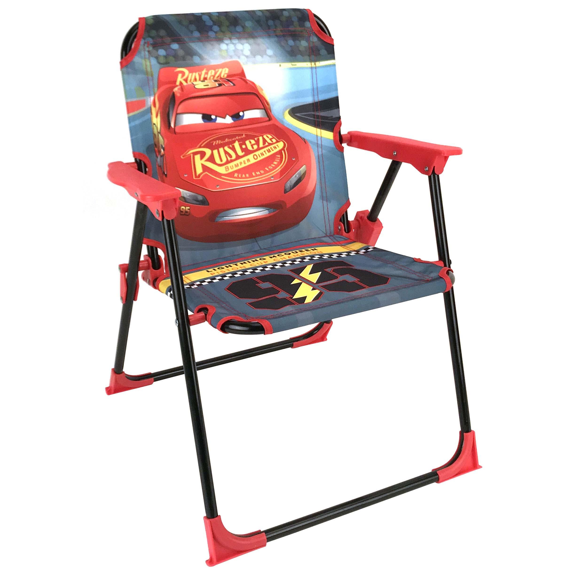 Afbeelding van Garden Chair Cars 3