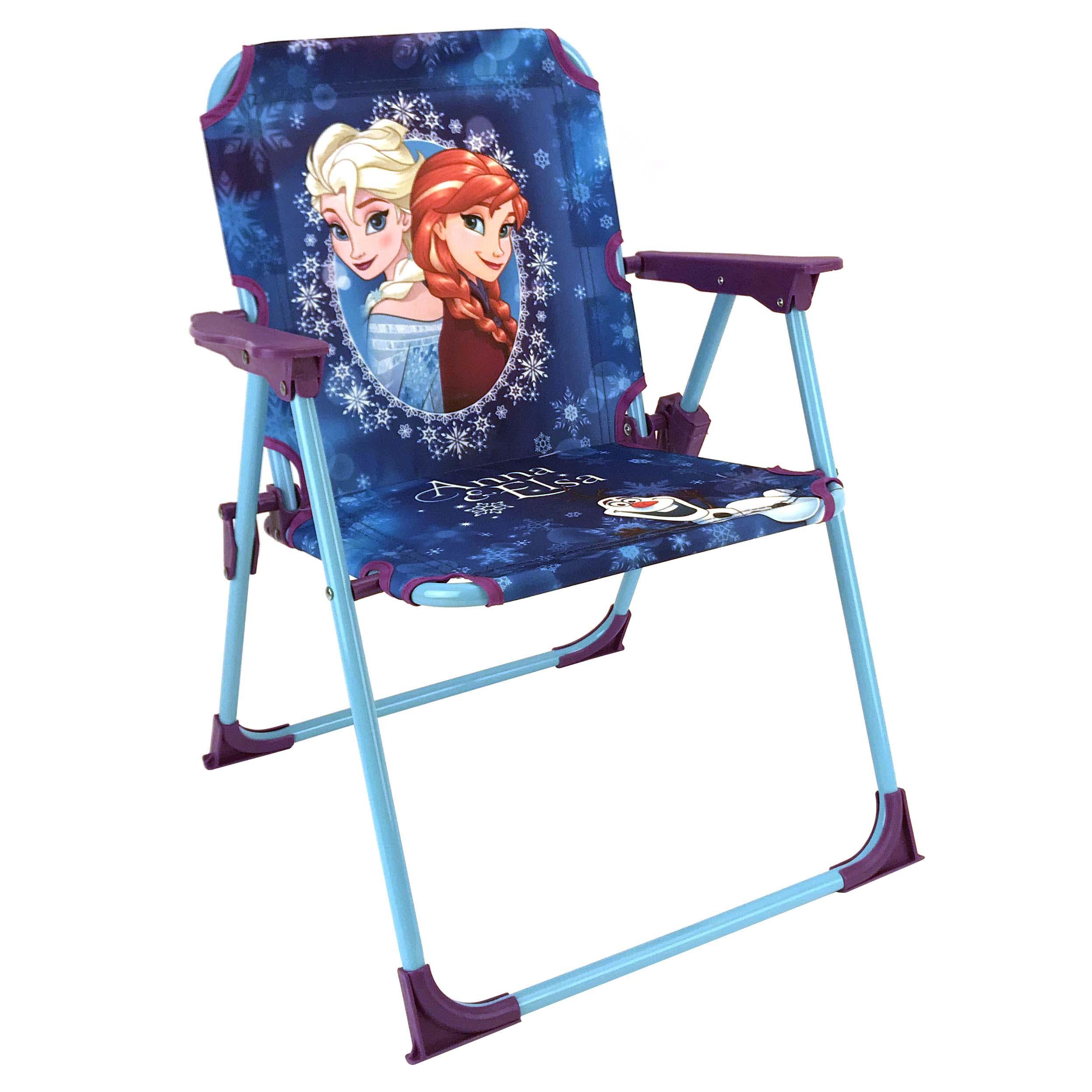 Afbeelding van Garden Chair Frozen