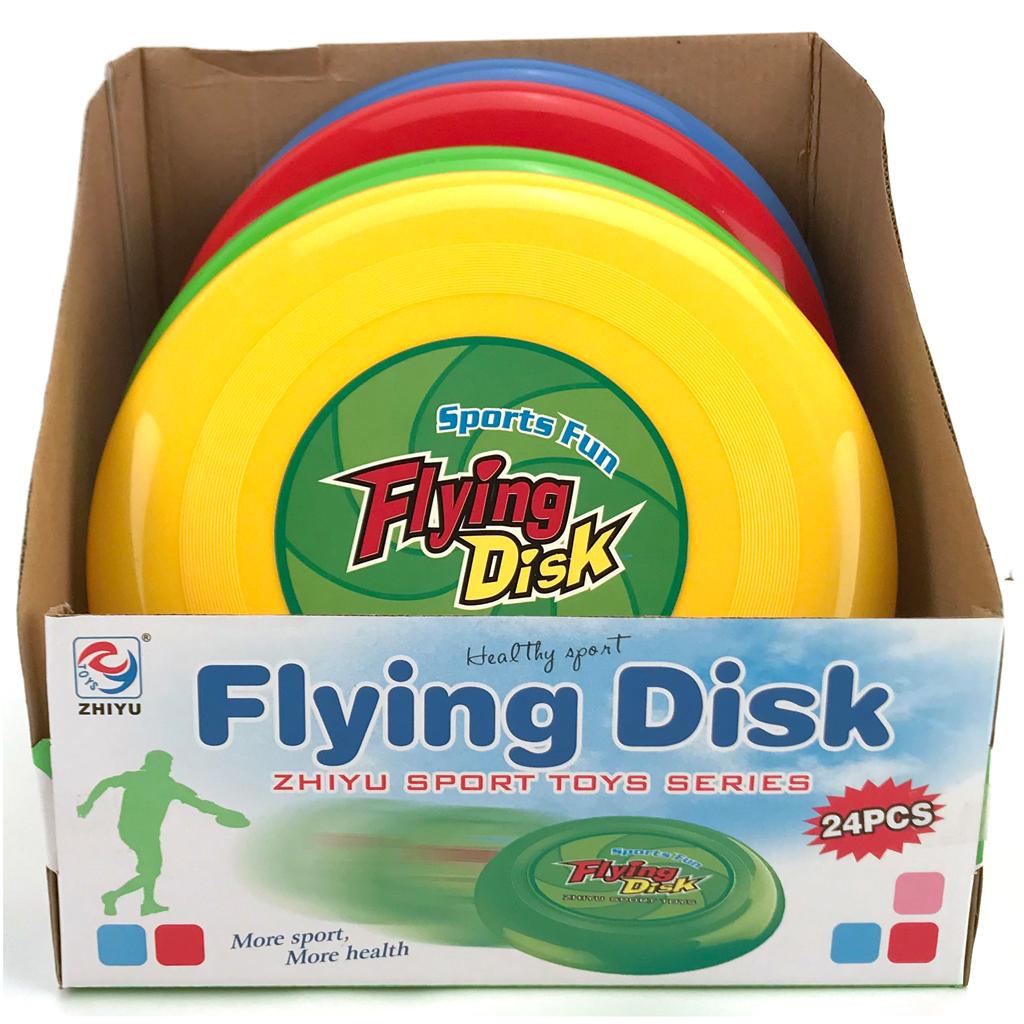 Afbeelding van Frisbee Basis 24 Cm