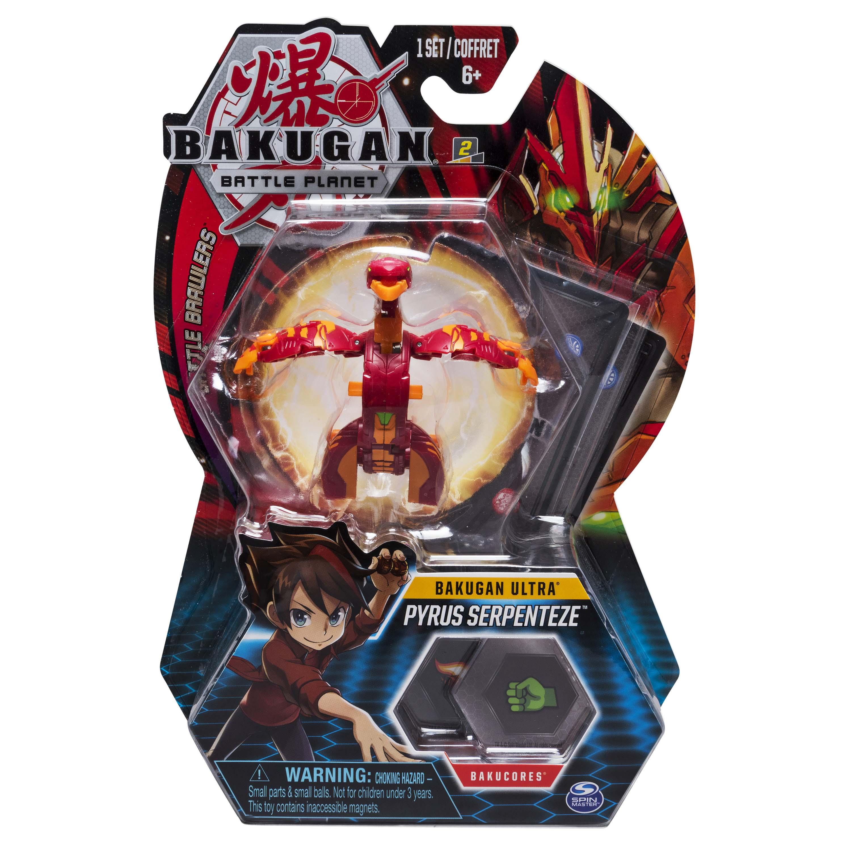 Afbeelding van Bakugan Ultra Ball Pack Assorti