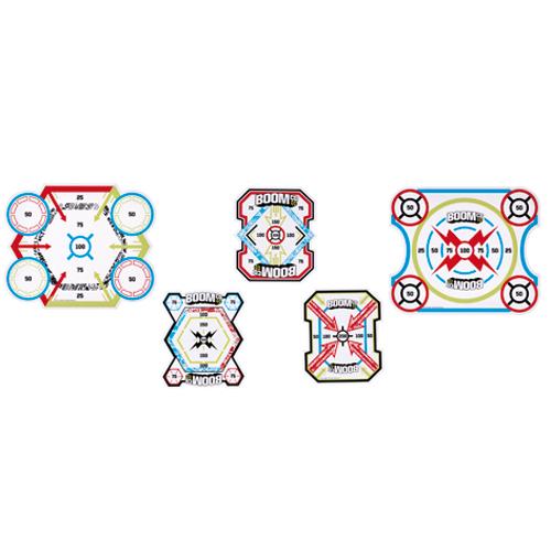 Afbeelding van BOOMco Target Pack