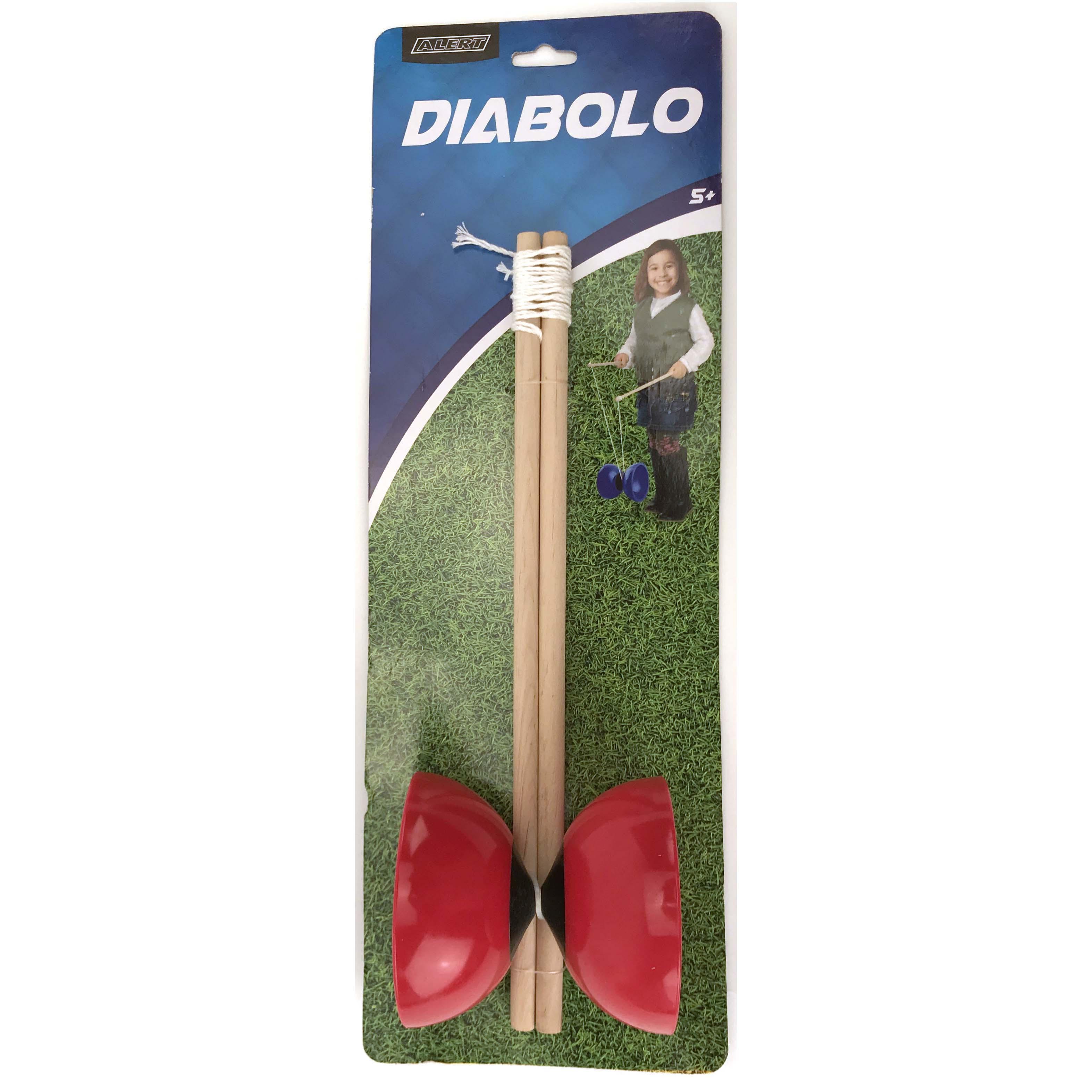 Afbeelding van Diabolo 16 X 47 X 10 Cm Assorti Alert