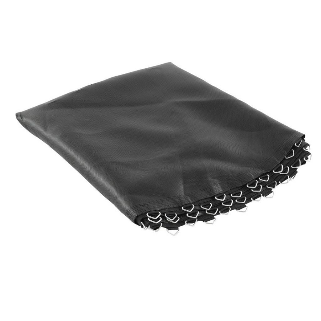 Afbeelding van Mat Voor Trampoline Zwart 305 Cm Alert