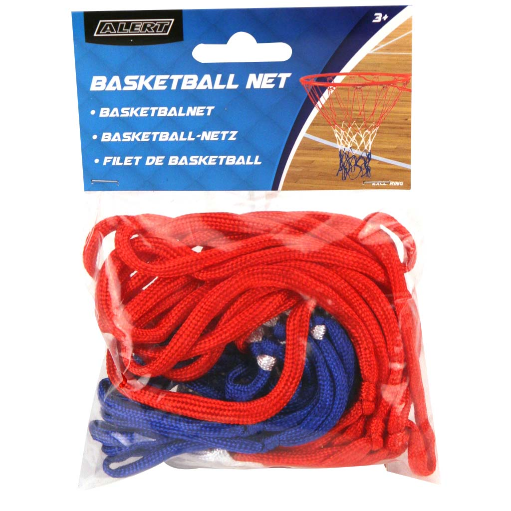 Afbeelding van Basketbalnet Alert