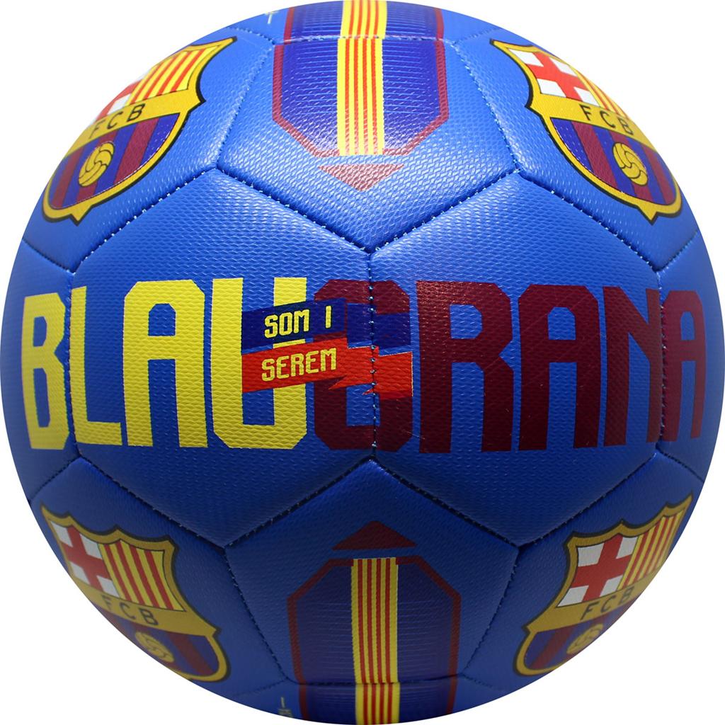Afbeelding van Bal Barcelona Met Logo