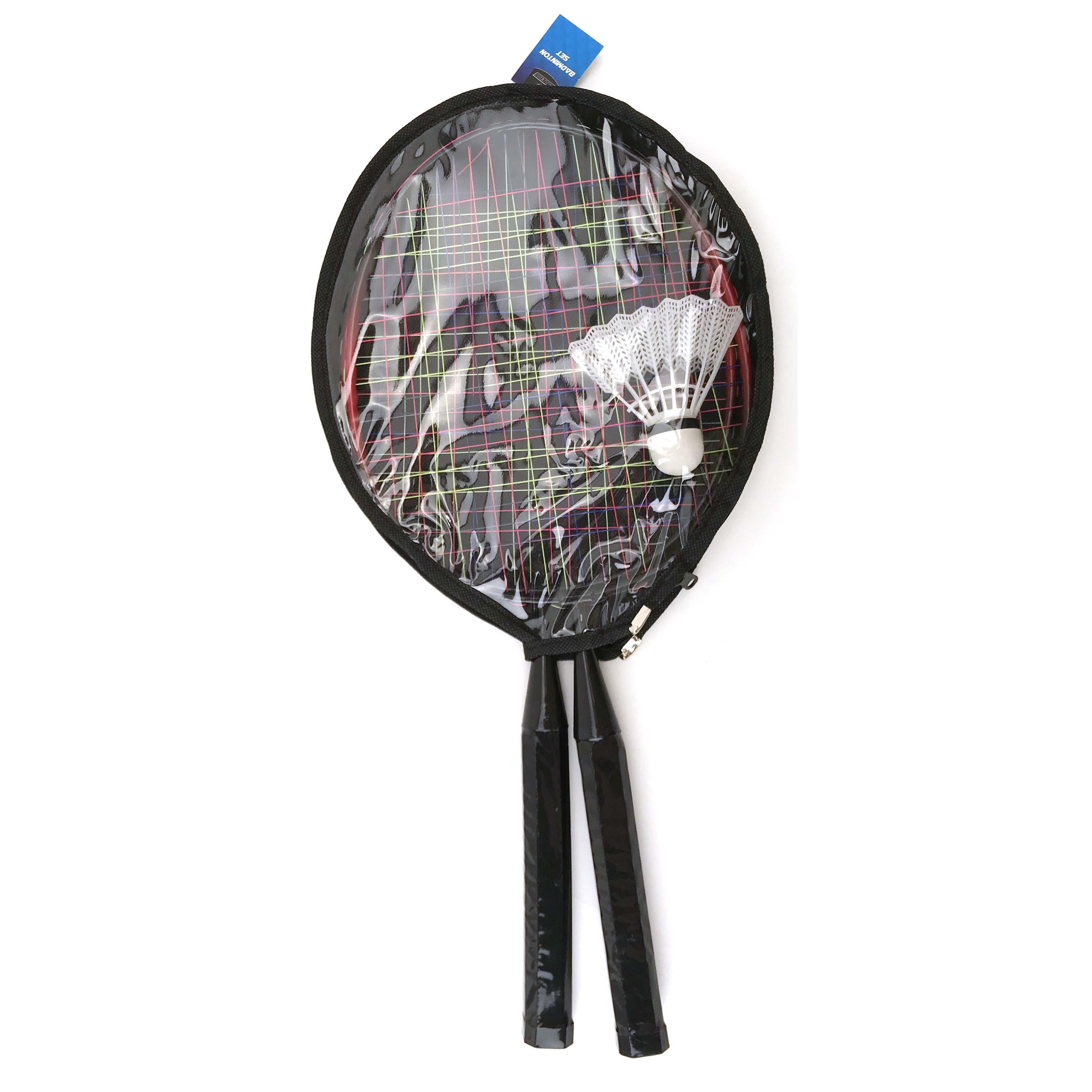 Afbeelding van Badmintonset Mini Alert