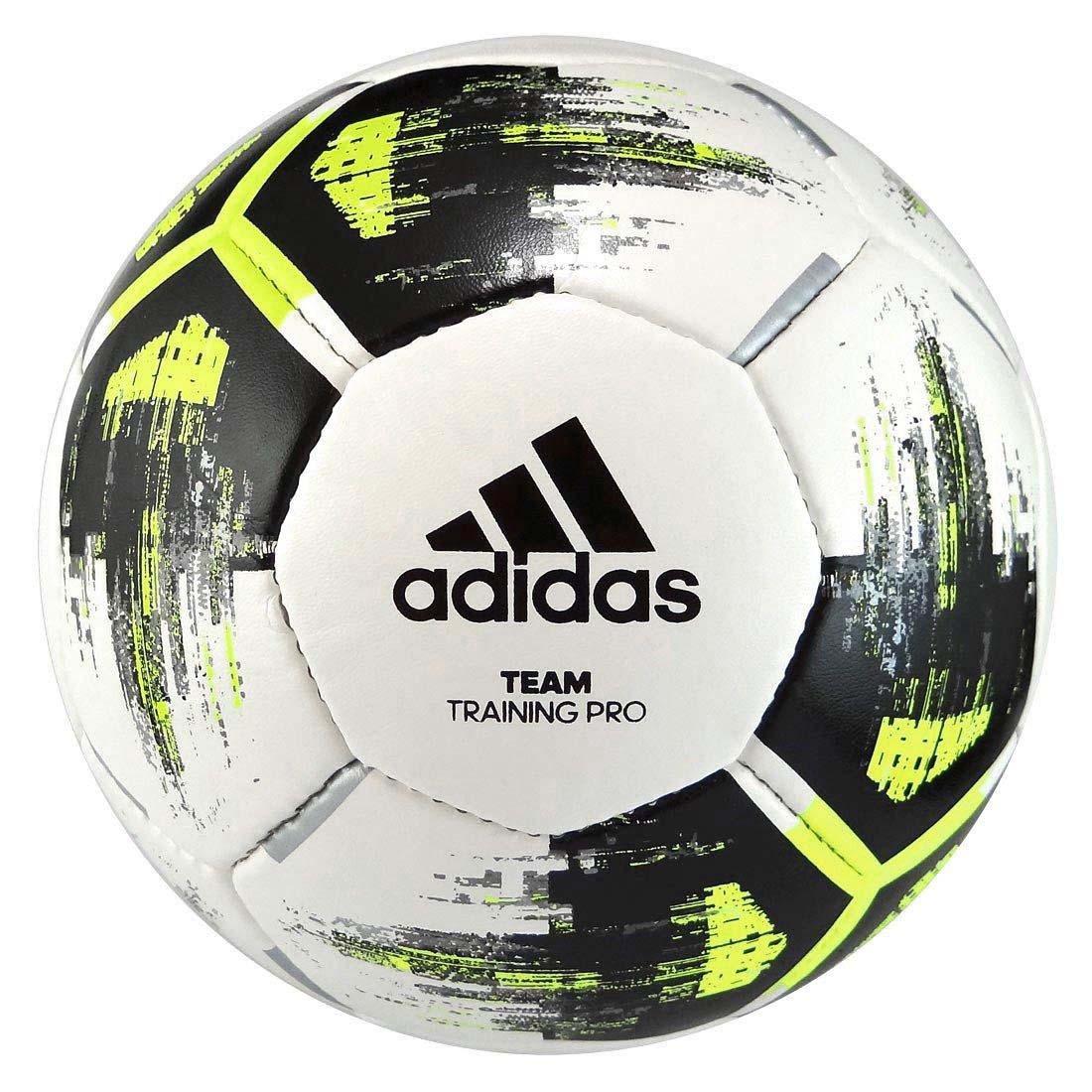 Afbeelding van Bal Adidas Wit Zwart Geel