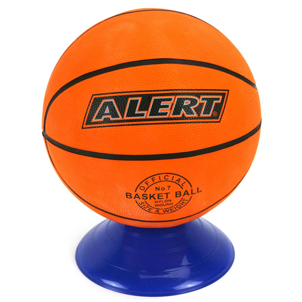 Afbeelding van Basketbal Oranje Alert