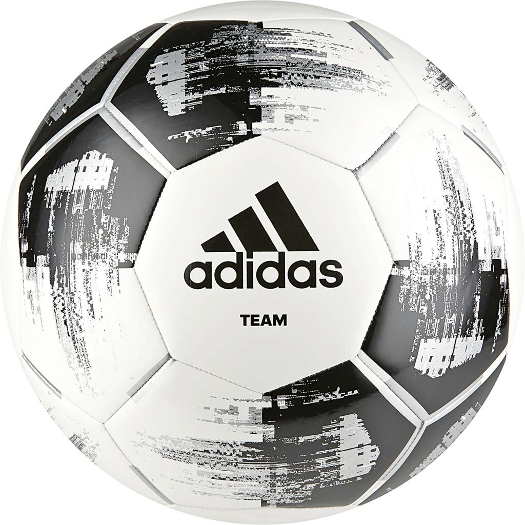 Afbeelding van Bal Adidas Wit Zwart