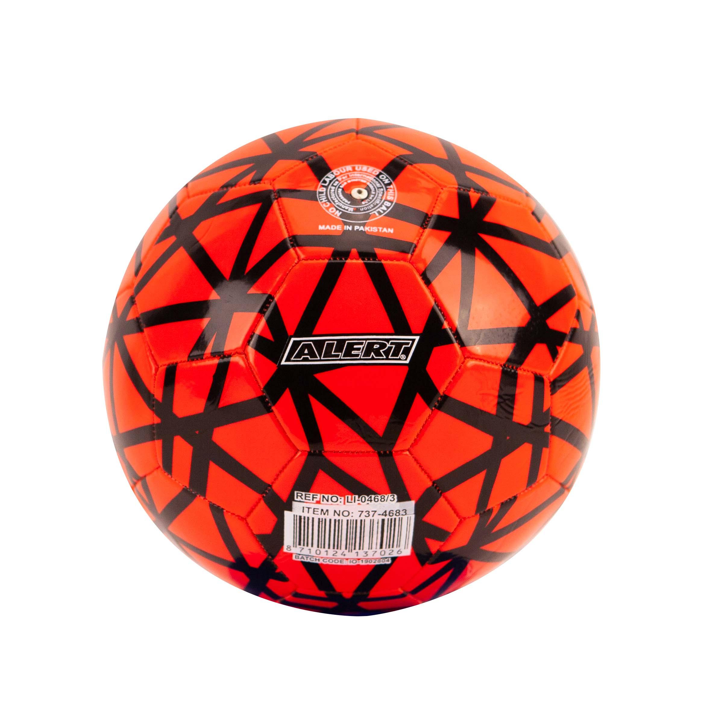 Voetbal /Maat 5/ 380 Gr/ Alert