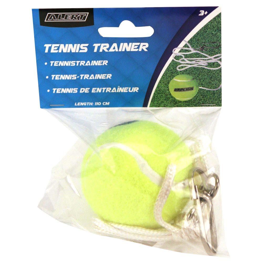 Afbeelding van Bal Tennistrainer Met Touw Alert