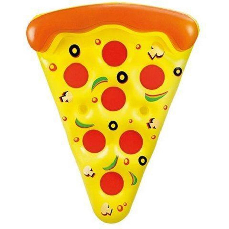 Afbeelding van Luchtbed Pizza