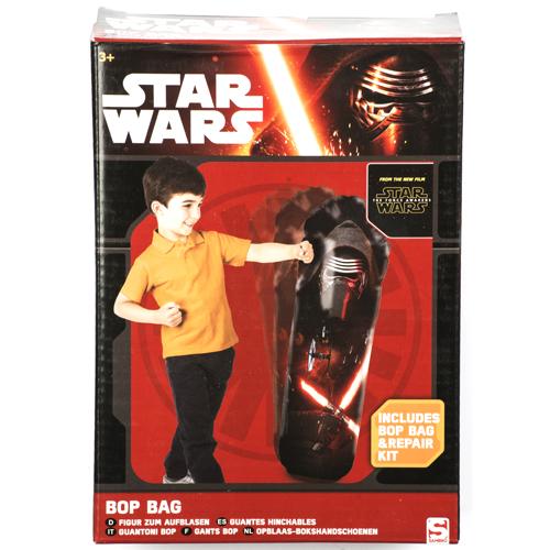 Afbeelding van Star Wars Episode VII Bop Bag