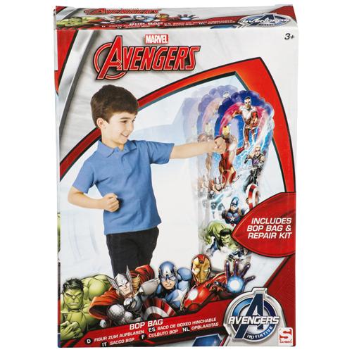 Afbeelding van Avengers Bop Bag