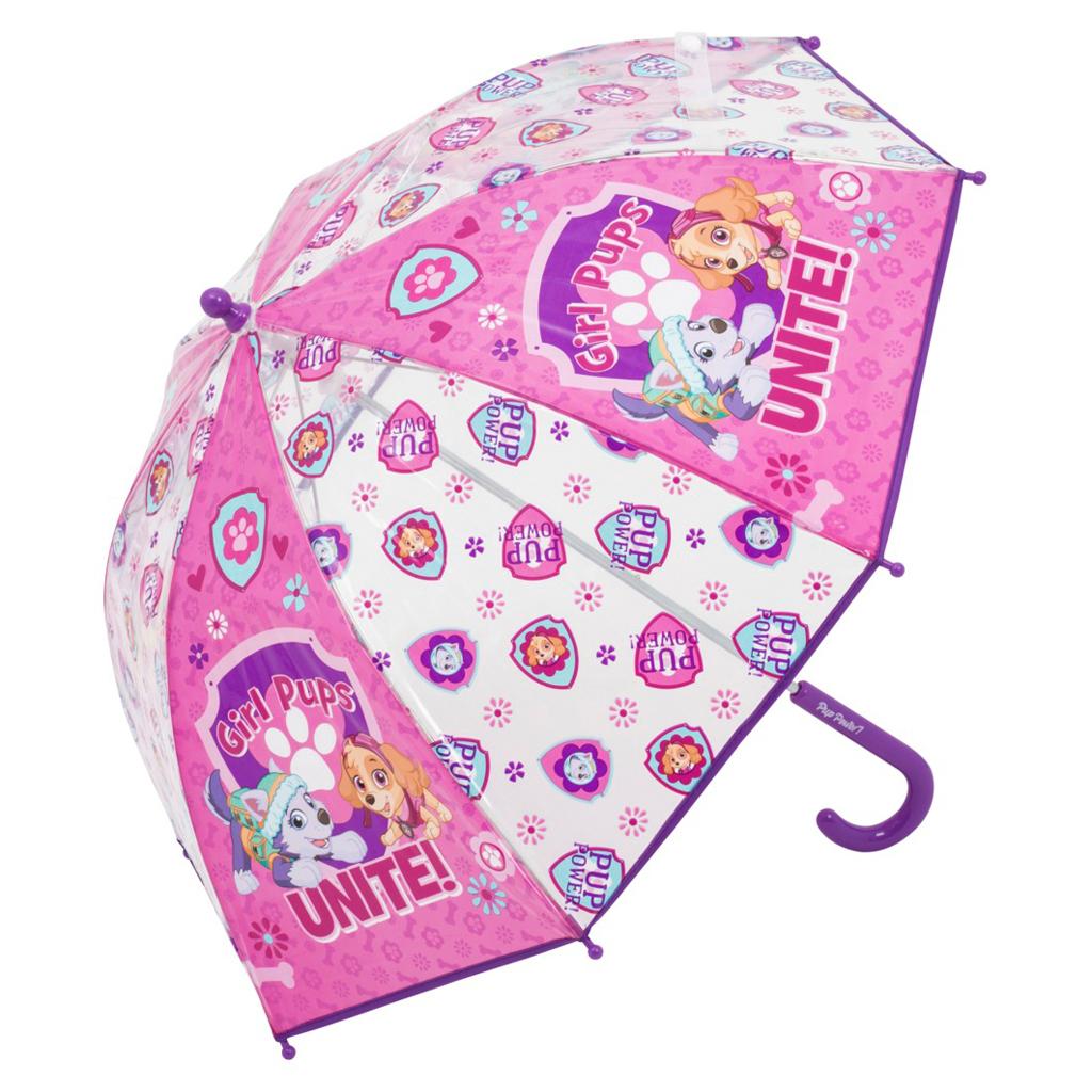 Afbeelding van Paraplu Paw Patrol Meisje