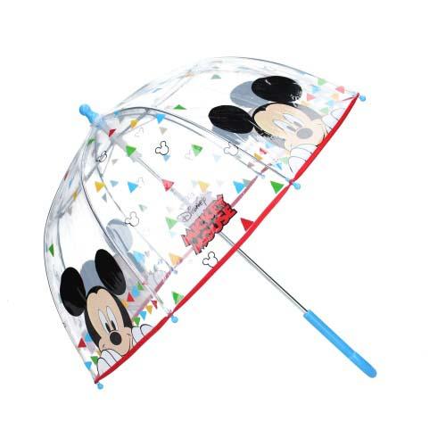 Afbeelding van Mickey Mouse Paraplu 70 Cm