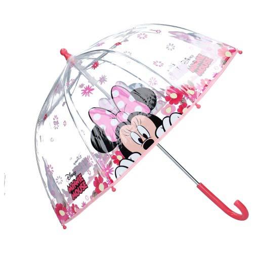 Afbeelding van Minnie Mouse Paraplu 70 Cm