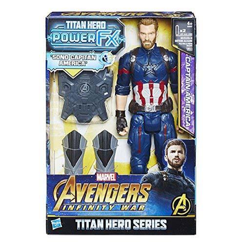 Afbeelding van Avengers Assembler Gear Captain America