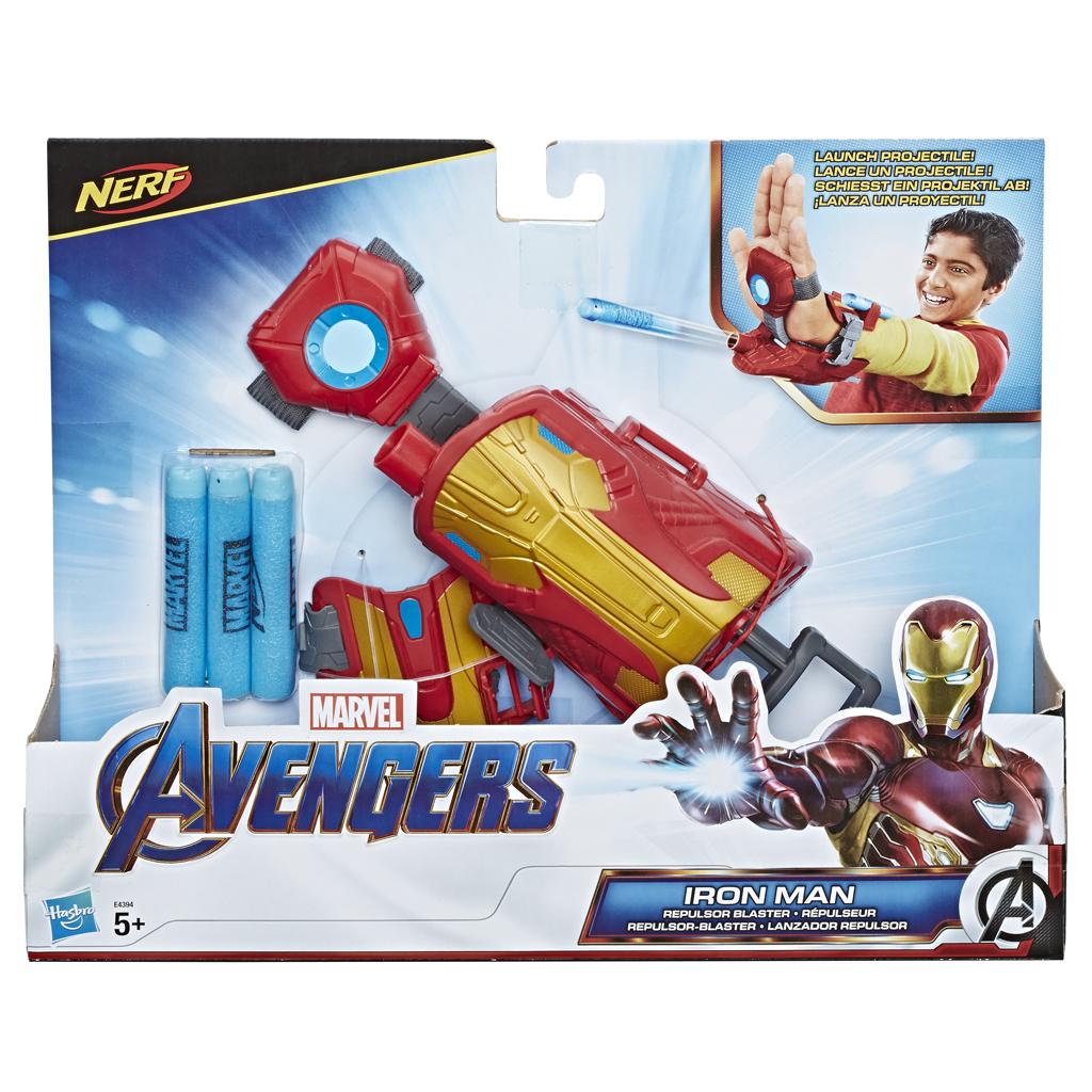 Afbeelding van Avengers Iron Man Repulsor
