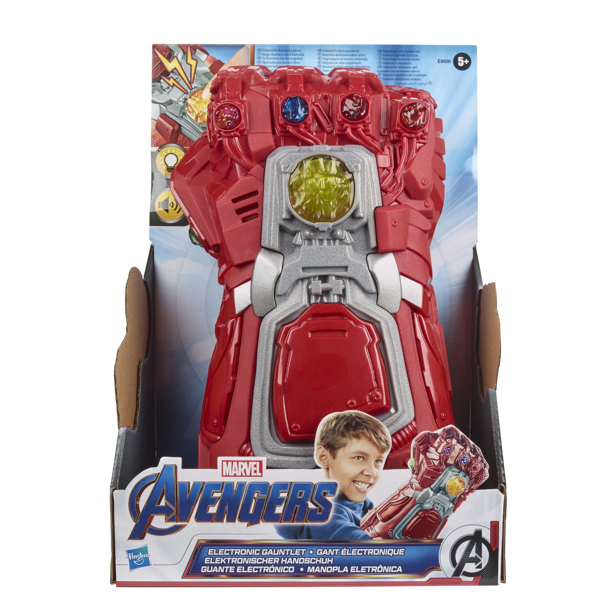 Afbeelding van Avengers Electronic Gauntlet