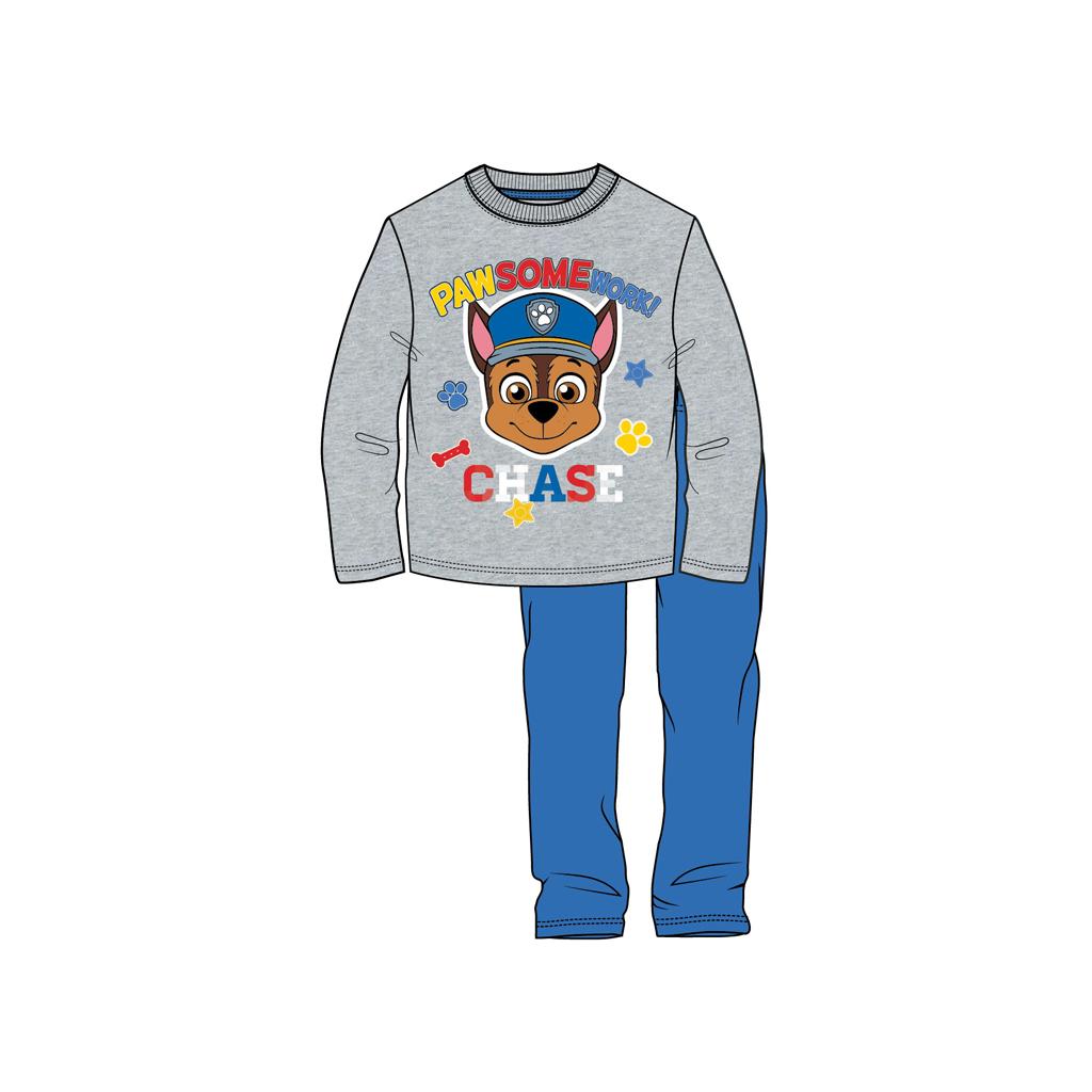 Afbeelding van Pyjama Paw Patrol Grijs Maat 104