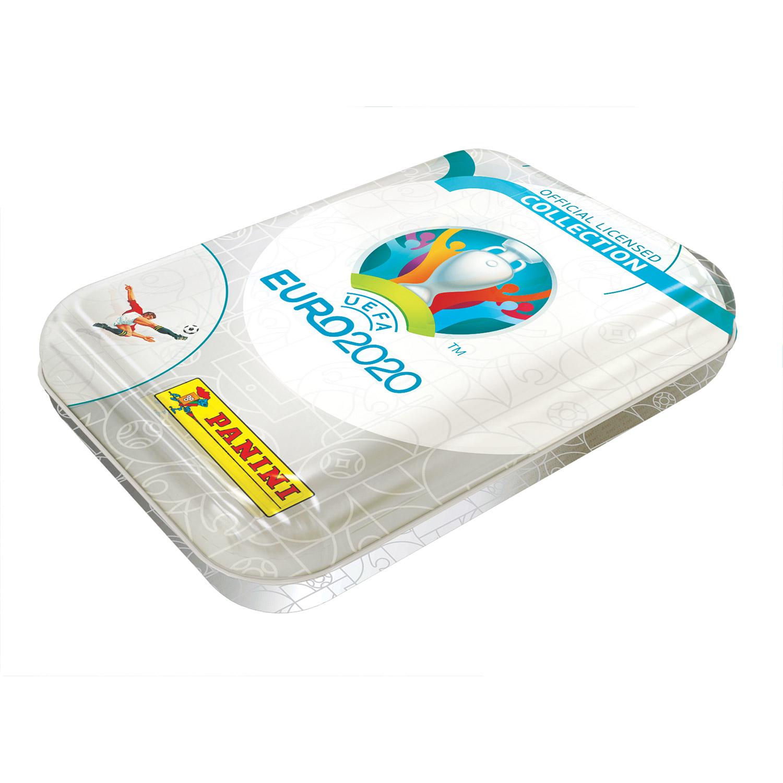 Afbeelding van Adrenalyn UEAFA Euro 2020 Pocket Tin Panini