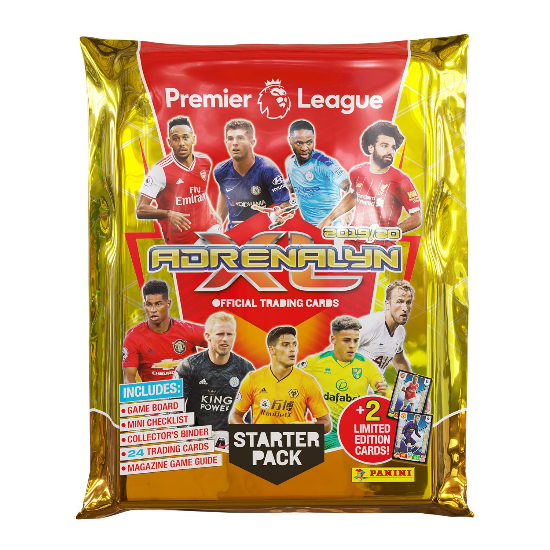 Afbeelding van Adrenalyn Premier League 19-2- Starter