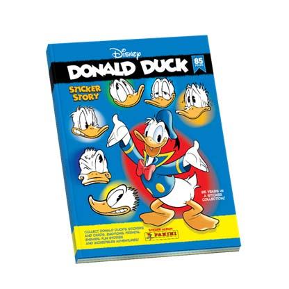Afbeelding van Donald Duck Starterset