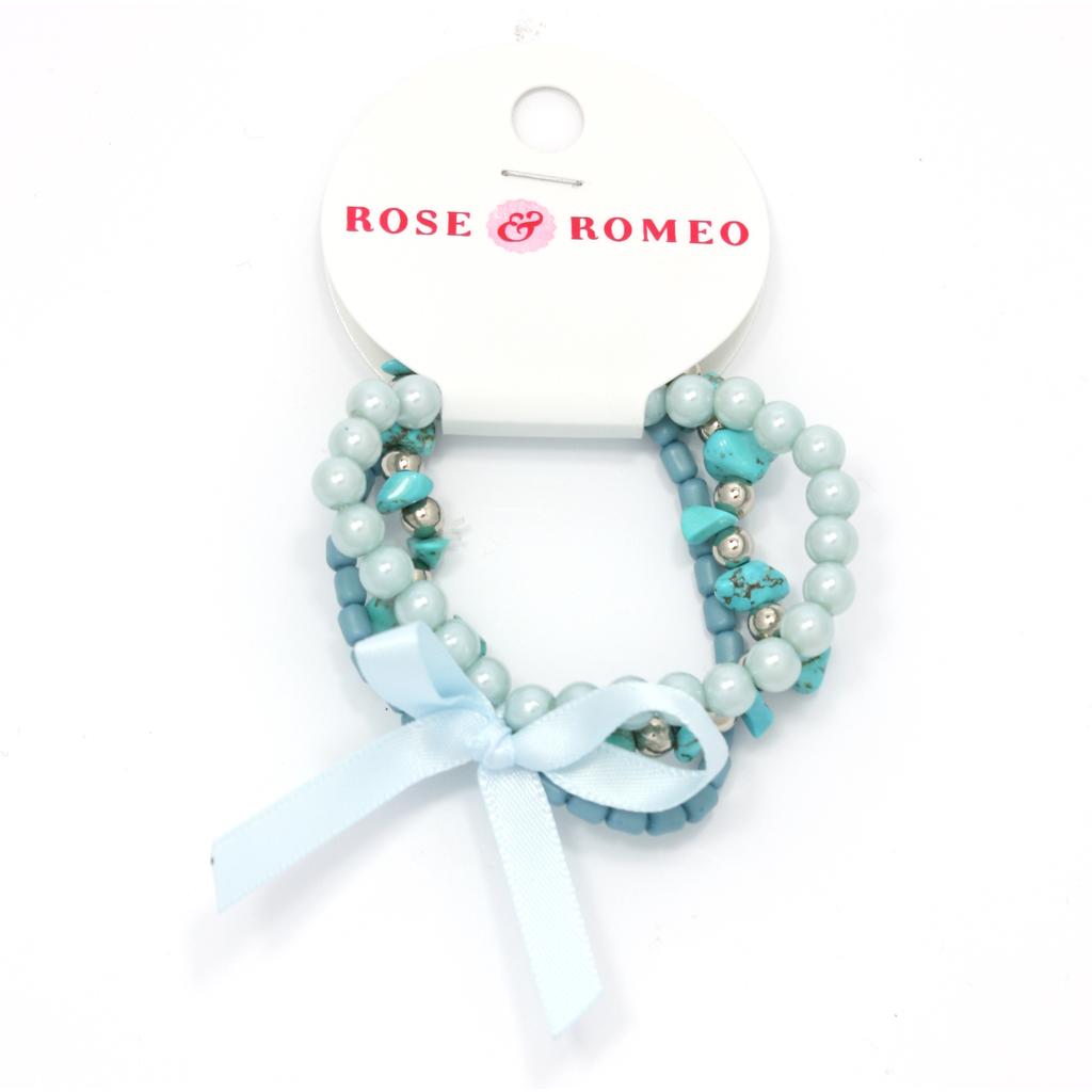 Afbeelding van Rose & Romeo Armband 112421