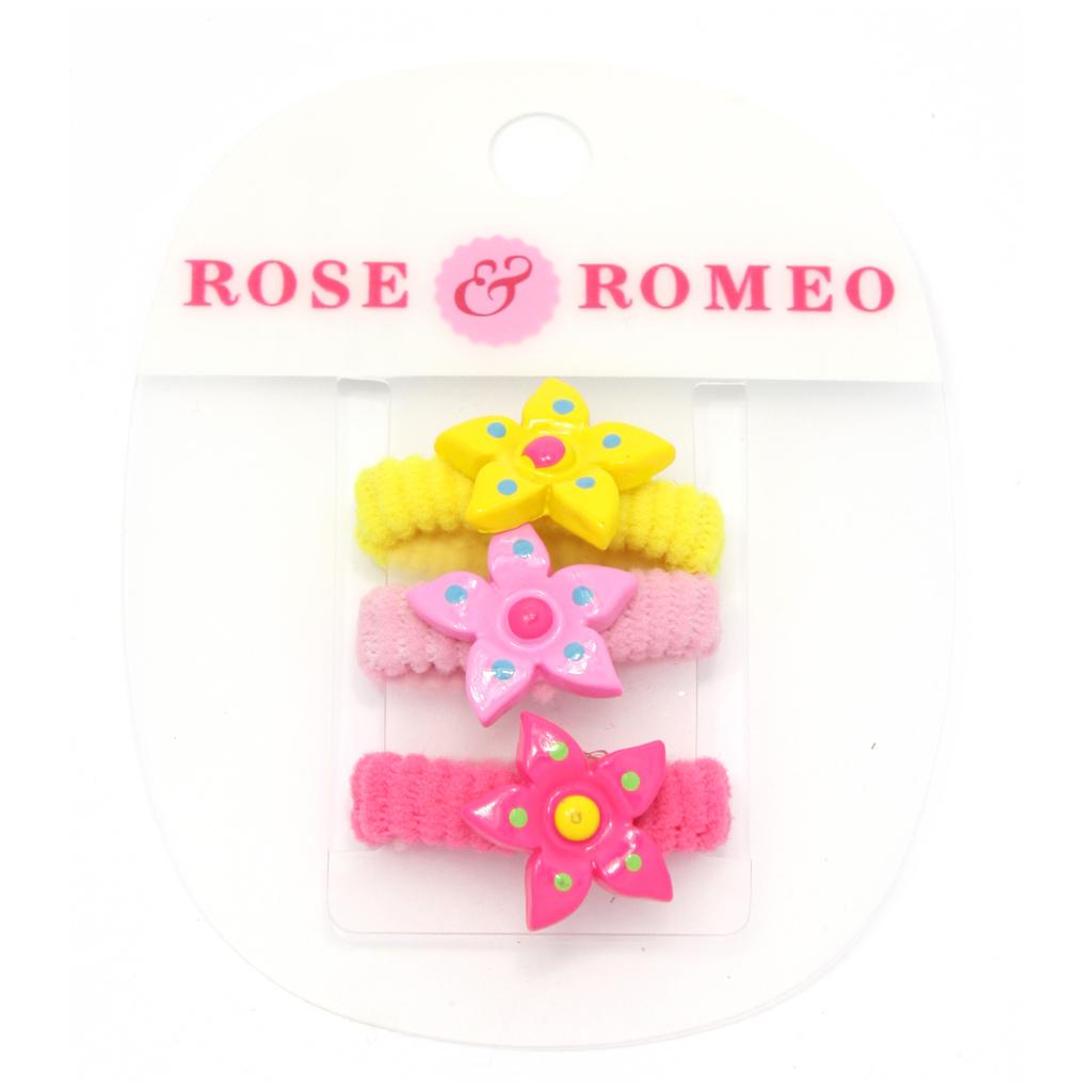 Afbeelding van Rose & Romeo Haarelastiek 112380