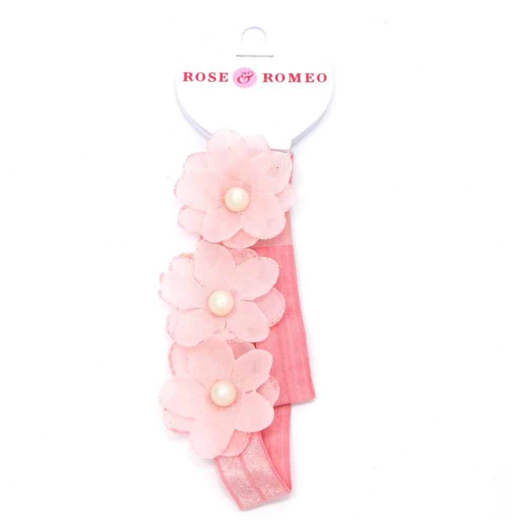 Afbeelding van Rose & Romeo Haarband 112436