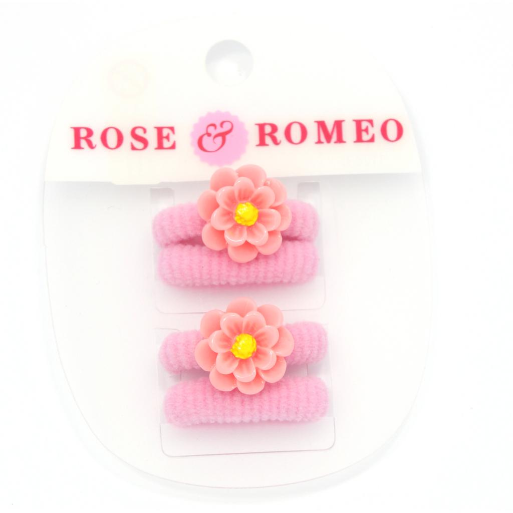 Afbeelding van Rose & Romeo Haarelastiek 112437